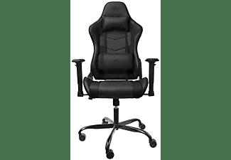 DELTACO GAMING GAM-096 Jumbo Gaming Stuhl, schwarz