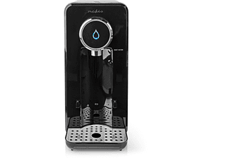 NEDIS Heißwasserspender Wasserkocher, schwarz