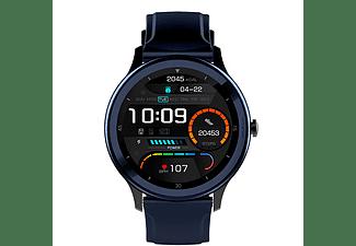 LOOKIT Passion Pro bl2045 45mm Multifunktion Smartwatch , Activity Tracker TPU, Blau