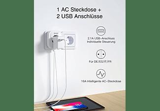 GOSUND SP112 Smart WLAN USB Steckdose Smarte Steckdose