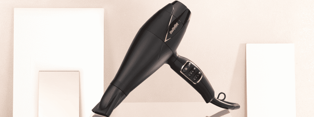BABYLISS D665CHE Salon Brilliance