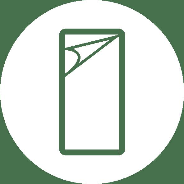 MediaMarkt Icon Displayschutz