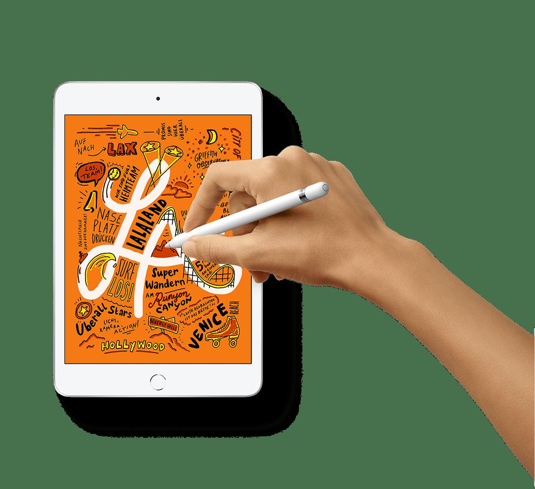 Apple Ipad Mini 4 Günstig Kaufen Bei Media Markt