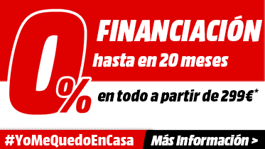 Financiación 0%