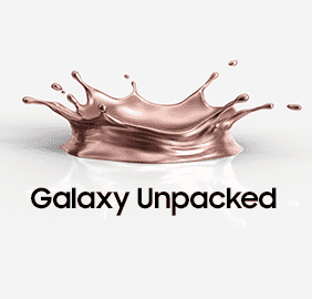 Galaxy unpacked