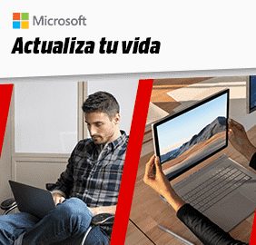 Microsoft Surface, 365 y modern devices