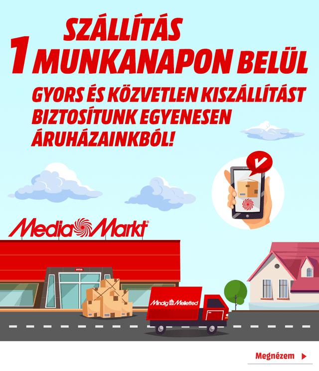 Media Markt vásárlás   ergomania.hu