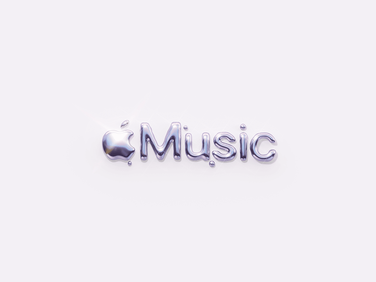 Apple Music Logo