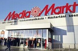Információk - MediaMarkt
