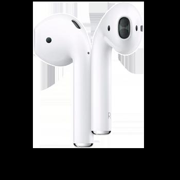 Los auriculares inalámbricos de Apple con el chip H1 integrado y más autonomía
