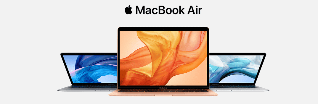 MacBook Air (2019)