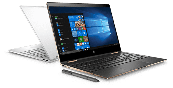 Hp 2 In 1 Laptops Media Markt