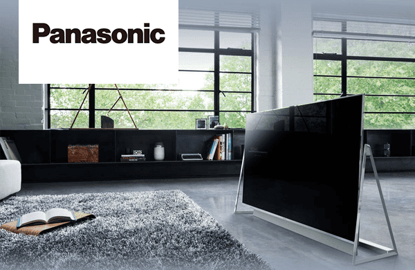 Shop Panasonic