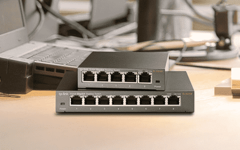TP-Link Switches