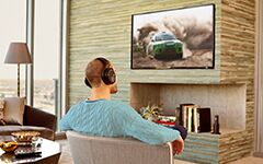 Sennheiser home audio en tv