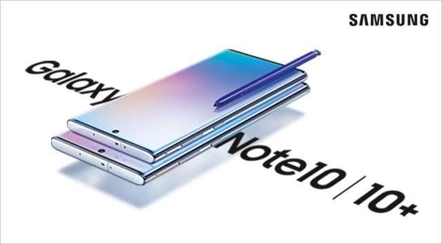 Samsung Galaxy Note10 10 Kaufen Mediamarkt