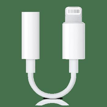 APPLE Lightning to 3,5 mm Headphone