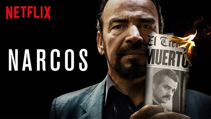 Narcos - Apple TV