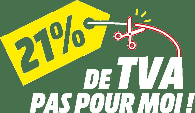 Action Tva 2020 De Mediamarkt 21 De Tva Pas Pour Moi