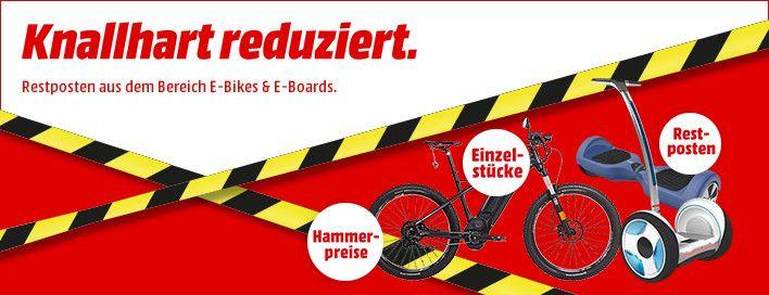 Media Markt E Bike
