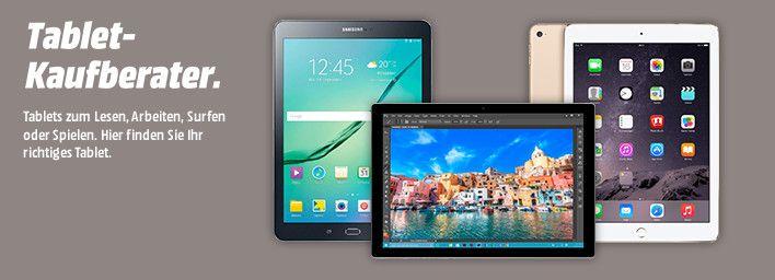 Tablets Tablet Zubehör Online Kaufen Mediamarkt