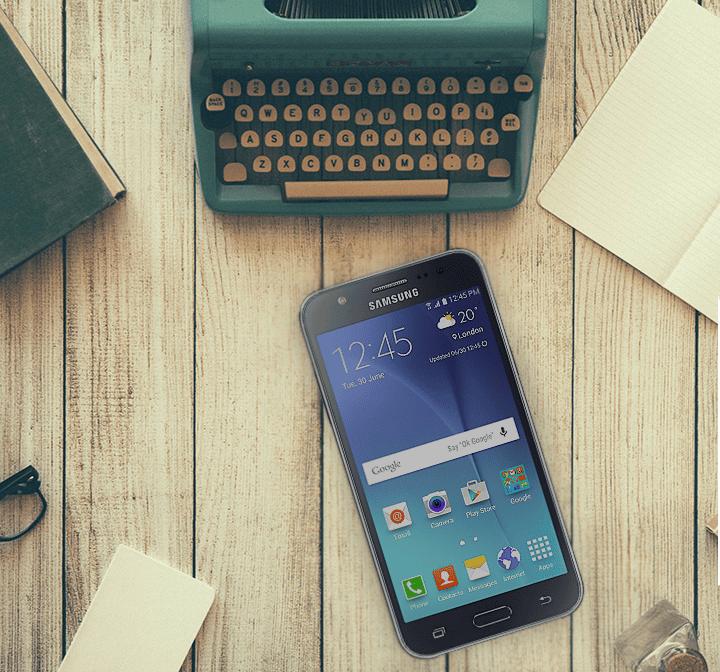 Galaxy J Serie Kopen Media Markt