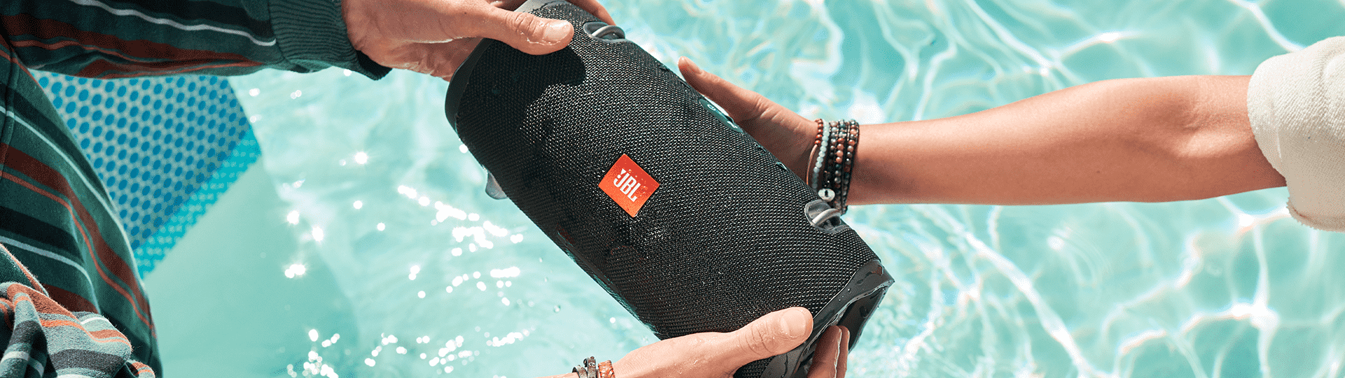 JBL Bluetooth-speakers