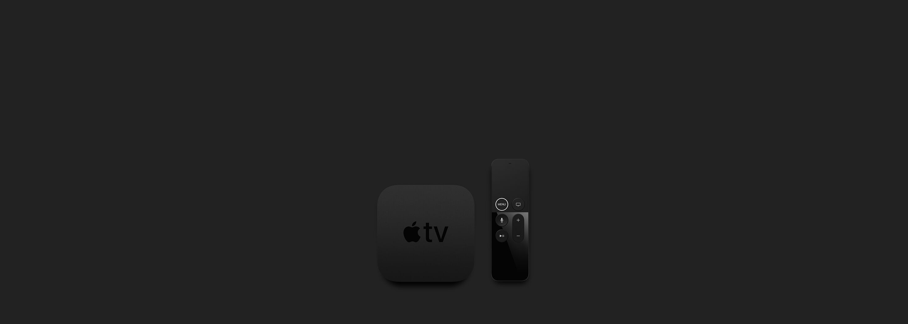 Kies de Apple TV die bij je past.