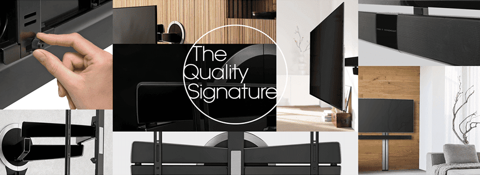 The qualty signature