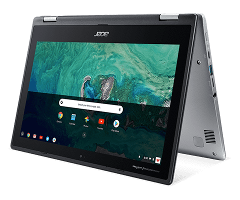 Acer Convertiable Chromebook