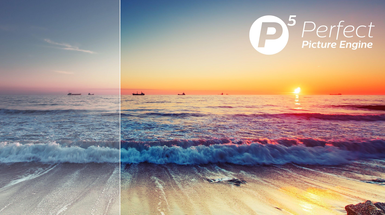 Philips OLED 903 P% Processor