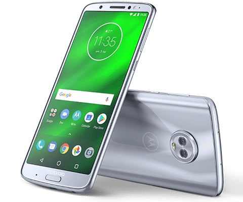 motorola g6 play media markt