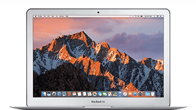 13‑inch MacBook Air