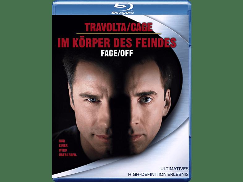 Im Körper des Feindes [Blu-ray]