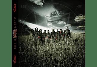 Slipknot - All Hope Is Gone  - (CD)