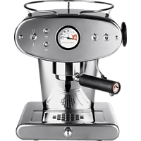 FRANCIS-FRANCIS 6333 X1 Ground Espressomaschine Edelstahl