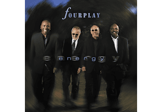 Fourplay - Energy  - (CD)