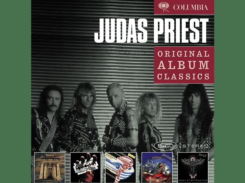 Judas Priest - Original Album Classics [CD]