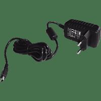 AIV Mini-USB, Ladegerät, passend für Navigationssystem/Smartphone/Tablet, Schwarz