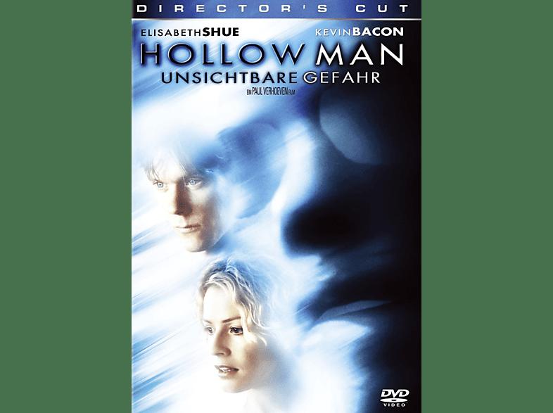 Hollow Man - Unsichtbare Gefahr [DVD]