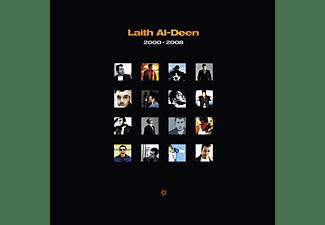 Laith Al-Deen - 2000-2008: Best Of  - (CD)