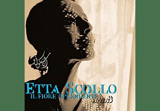 Etta Scollo - Il Fiore Splendente  - (CD)