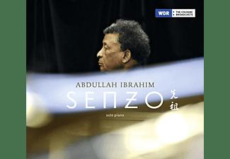 Abdullah Ibrahim - Senzo  - (CD)