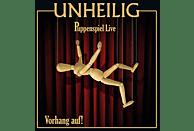 Unheilig - Puppenspiel Live-Vorhang Auf! [CD]