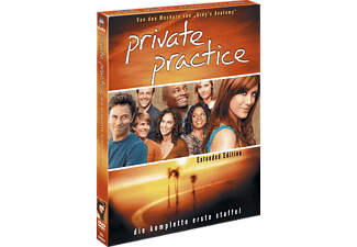 PRIVATE PRACTICE 1 [DVD]
