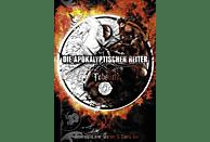 Die Apokalyptischen Reiter - Tobsucht (Reitermania Over Wacken & Party.San) [DVD]