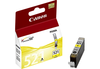 CANON 2936B001 CLI-521Y INK CARTRIDGE