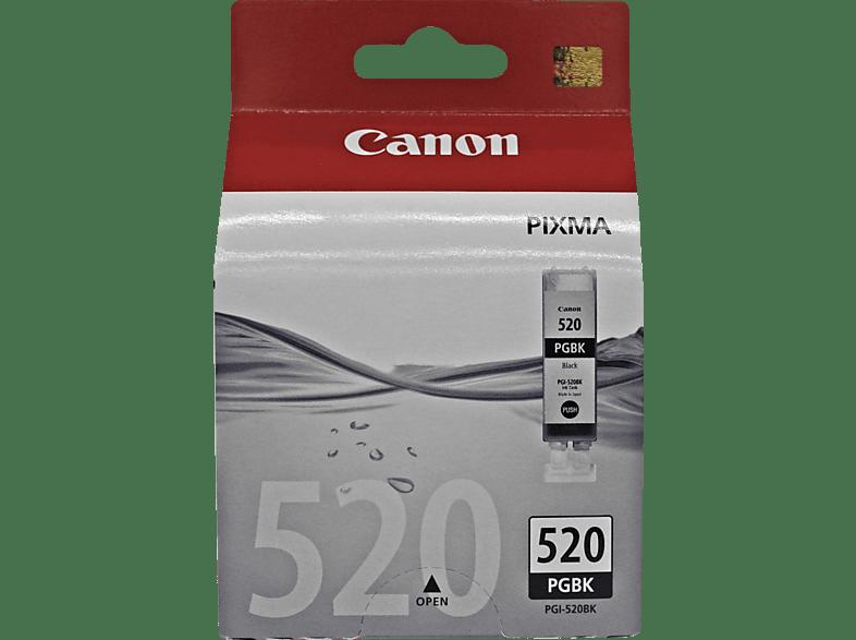 CANON PGI-520BK Tintenpatrone Schwarz (2932B001)
