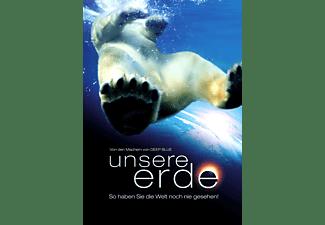 Unsere Erde DVD