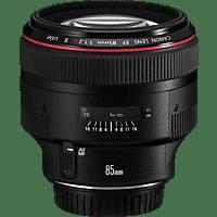 CANON EF L Festbrennweite für Canon EF - 85 mm, f/1.2